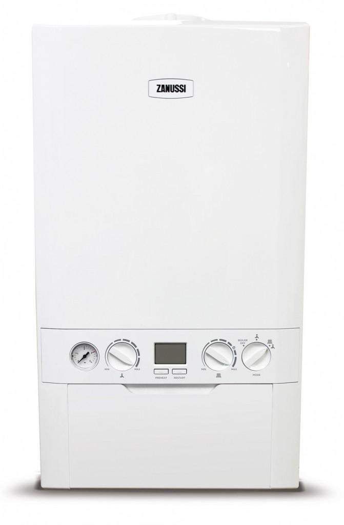 Zanussi Ultra Combi Boiler